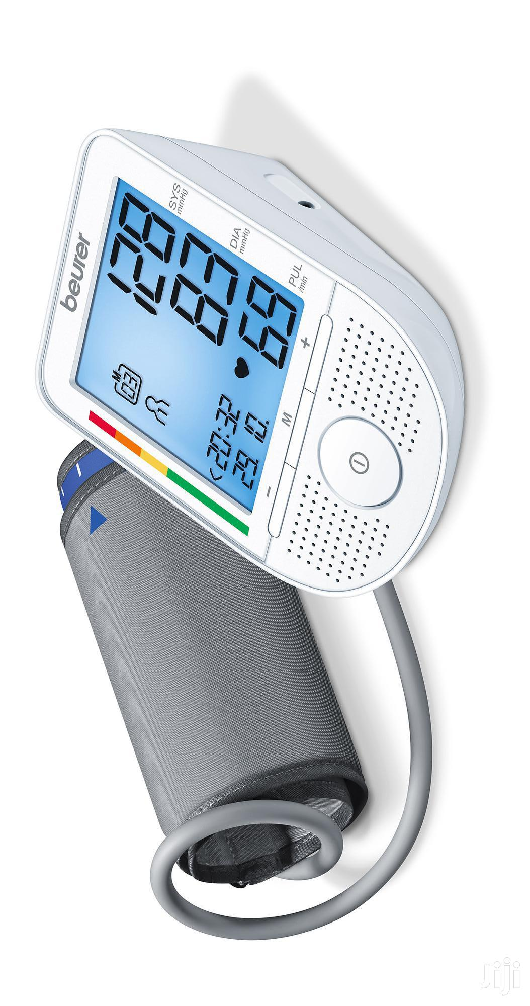 Bm 49 Blood Pressure Monitor