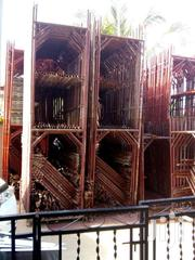 SCAFFOLD | Other Repair & Constraction Items for sale in Central Region