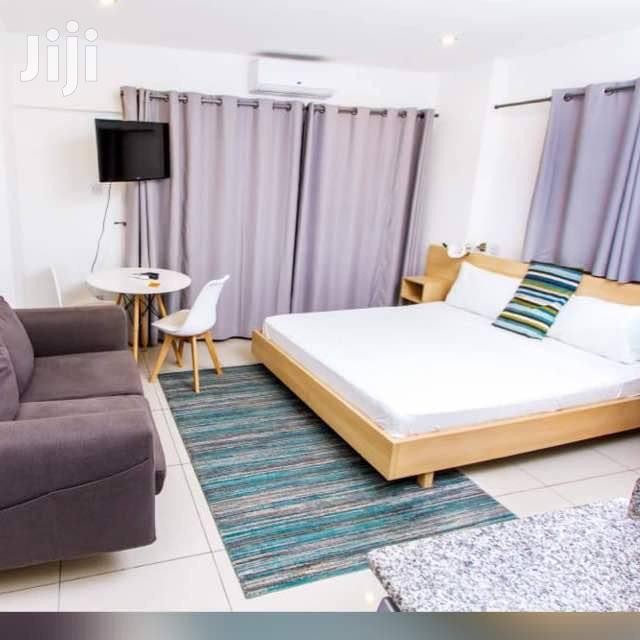 A Fully Furnished Apartments