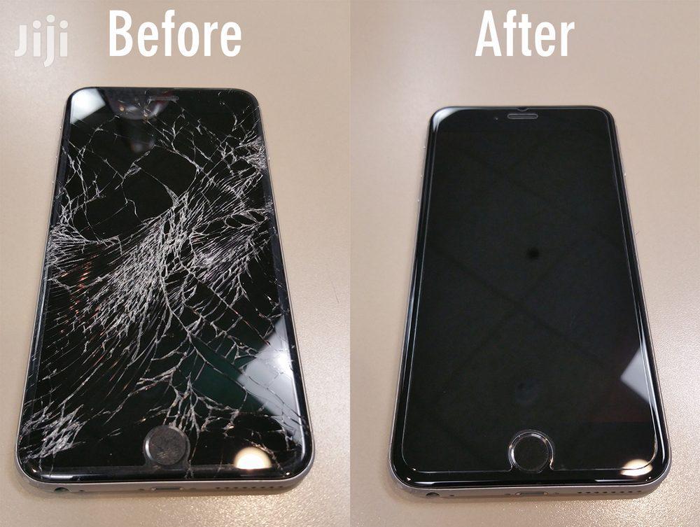 iPhone Screen Repair | Repair Services for sale in East Legon, Greater Accra, Ghana