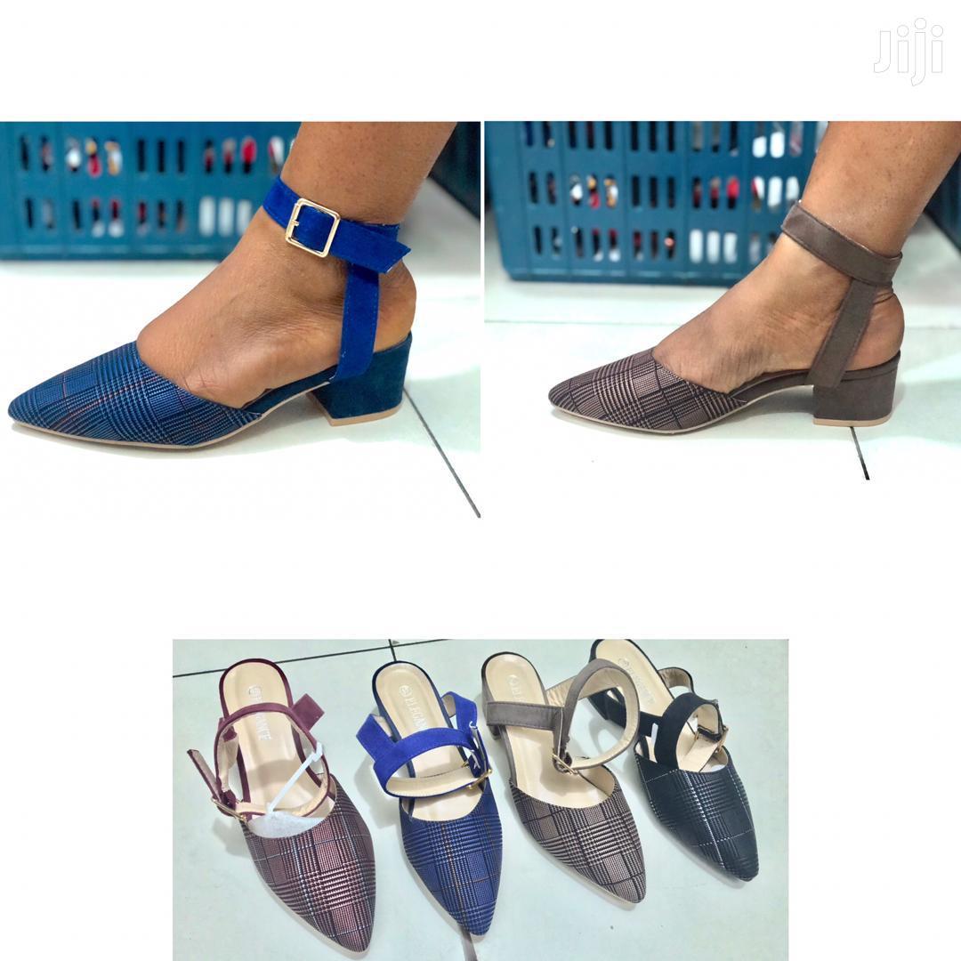 Block Heel | Shoes for sale in Awutu Senya East Municipal, Central Region, Ghana