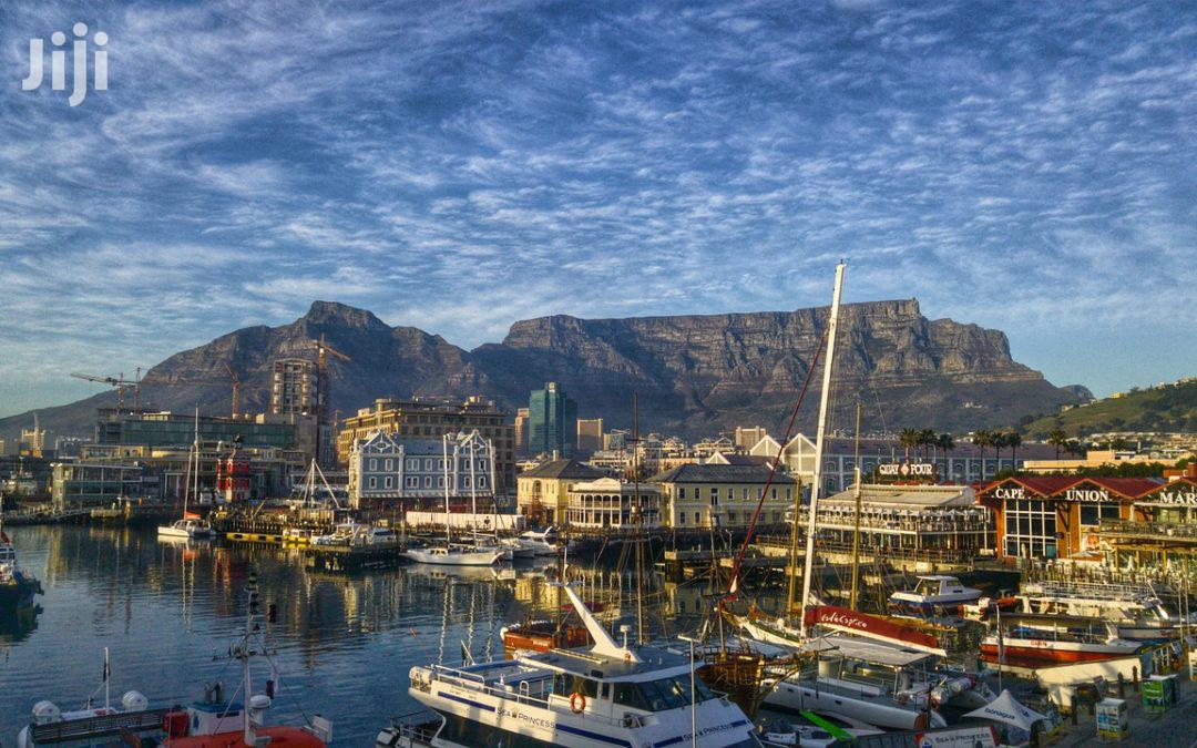Archive: Travel To South Africa (Visa Is Guaranteed)