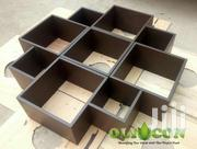 Cube Floating Shelves | Furniture for sale in Eastern Region, Asuogyaman