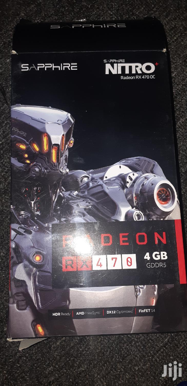 Archive: RX 470 4gb