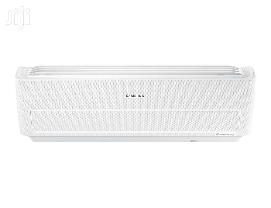 """Anti Rust"""" Nasco 1.5 HP Split Air Conditioner"""