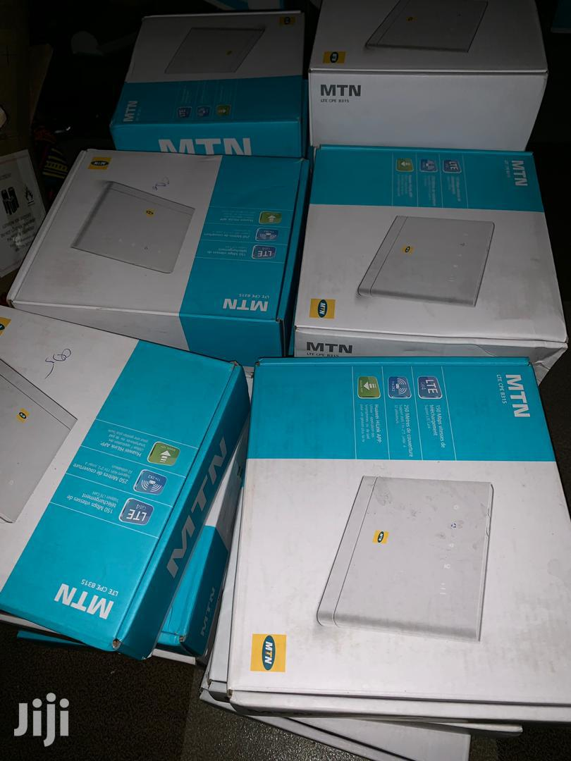 Brand New 4G Universal Routers | Networking Products for sale in Accra Metropolitan, Greater Accra, Ghana