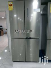 Midea French Door Fridge 750L Side By Bside | Kitchen Appliances for sale in Greater Accra, Roman Ridge