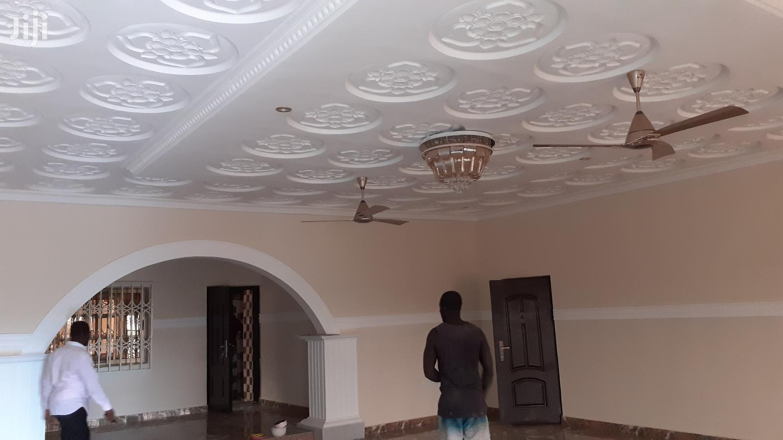 New 5 Bedrooms Apartment For Sale At Kotei | Houses & Apartments For Sale for sale in Kumasi Metropolitan, Ashanti, Ghana