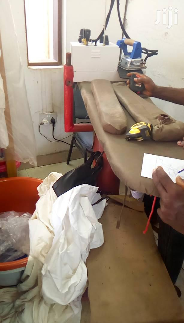 If You Are Looking For Electric Welder To Work With Or To Do Any Metal | Recruitment Services for sale in Kwashieman, Greater Accra, Ghana