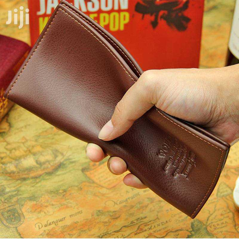 Long Leather Wallet | Bags for sale in Ga East Municipal, Greater Accra, Ghana
