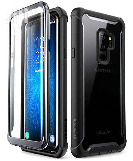 360 Magnetic Flip Case Metal Border | Accessories for Mobile Phones & Tablets for sale in Tamale Municipal, Northern Region, Ghana
