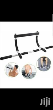 Pull Up Bar Chest Push Up Gym Exercise | Sports Equipment for sale in Greater Accra, East Legon