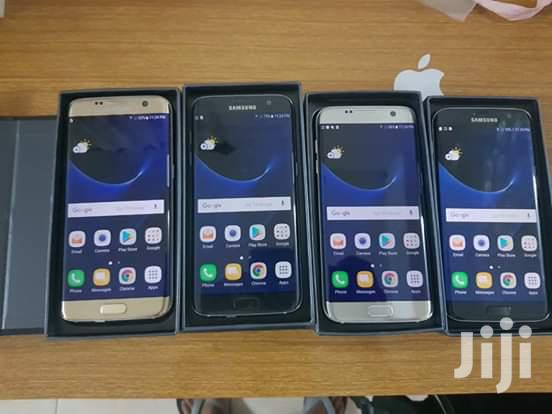New Samsung Galaxy S7 Edge 32 GB