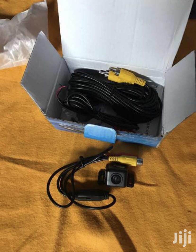 Original Reverse Camera For All Vehicles