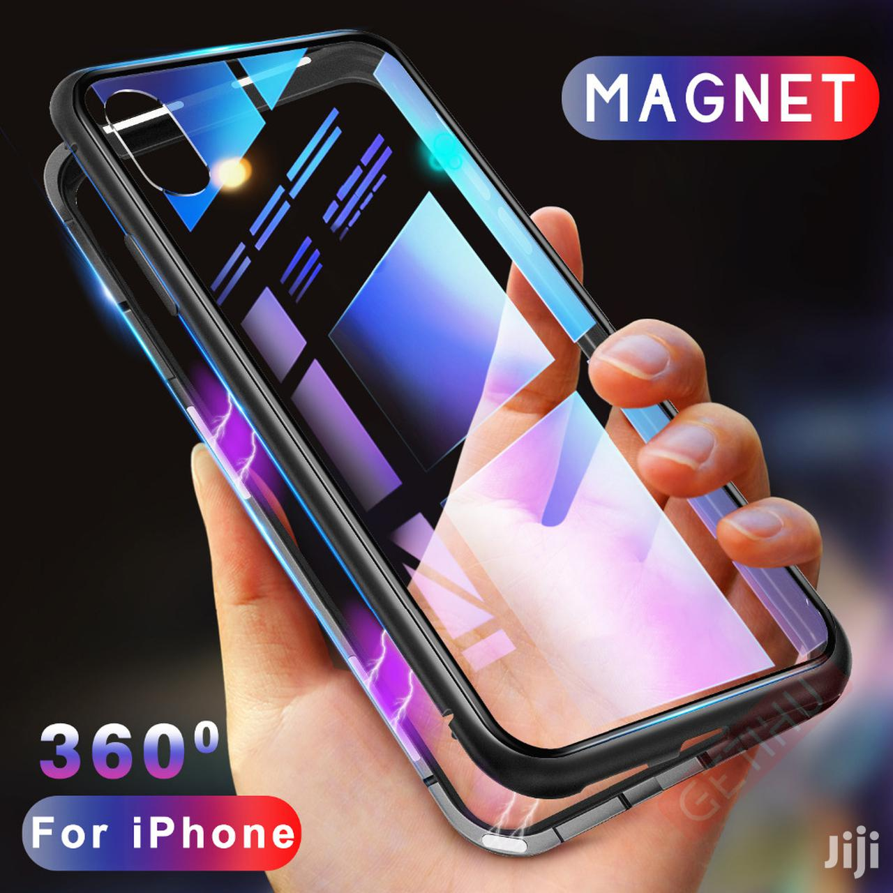 Magnetic Case | Accessories for Mobile Phones & Tablets for sale in Ga East Municipal, Greater Accra, Ghana