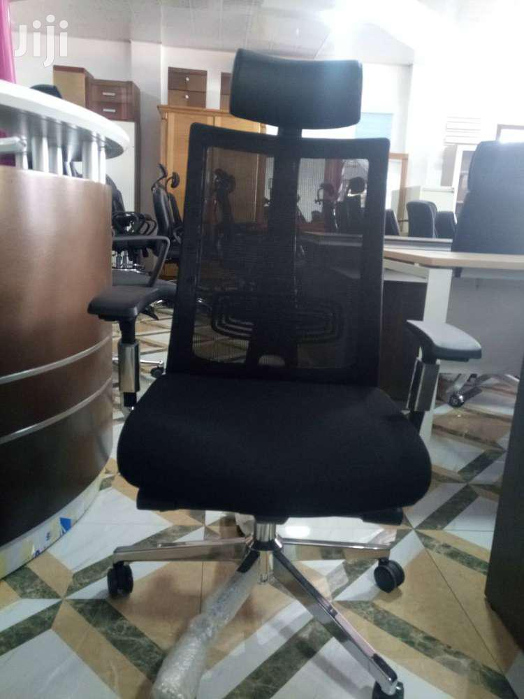 Office Swivel Chair - Code: 203a-2