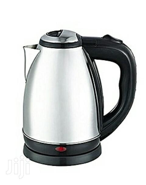 Electric Kettle - 2 Litres