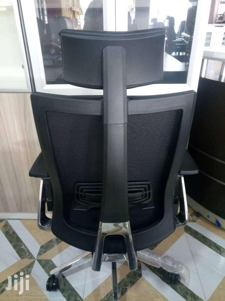Office Swivel Chair - Code: 203a-2 | Furniture for sale in Accra Metropolitan, Greater Accra, Ghana