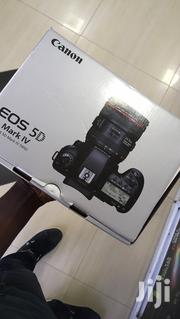 Canon 5d Mark Iv BODY ONLY | Photo & Video Cameras for sale in Greater Accra, Darkuman