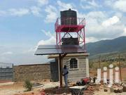 WATER BOREHOLE | Building & Trades Services for sale in Northern Region, Chereponi