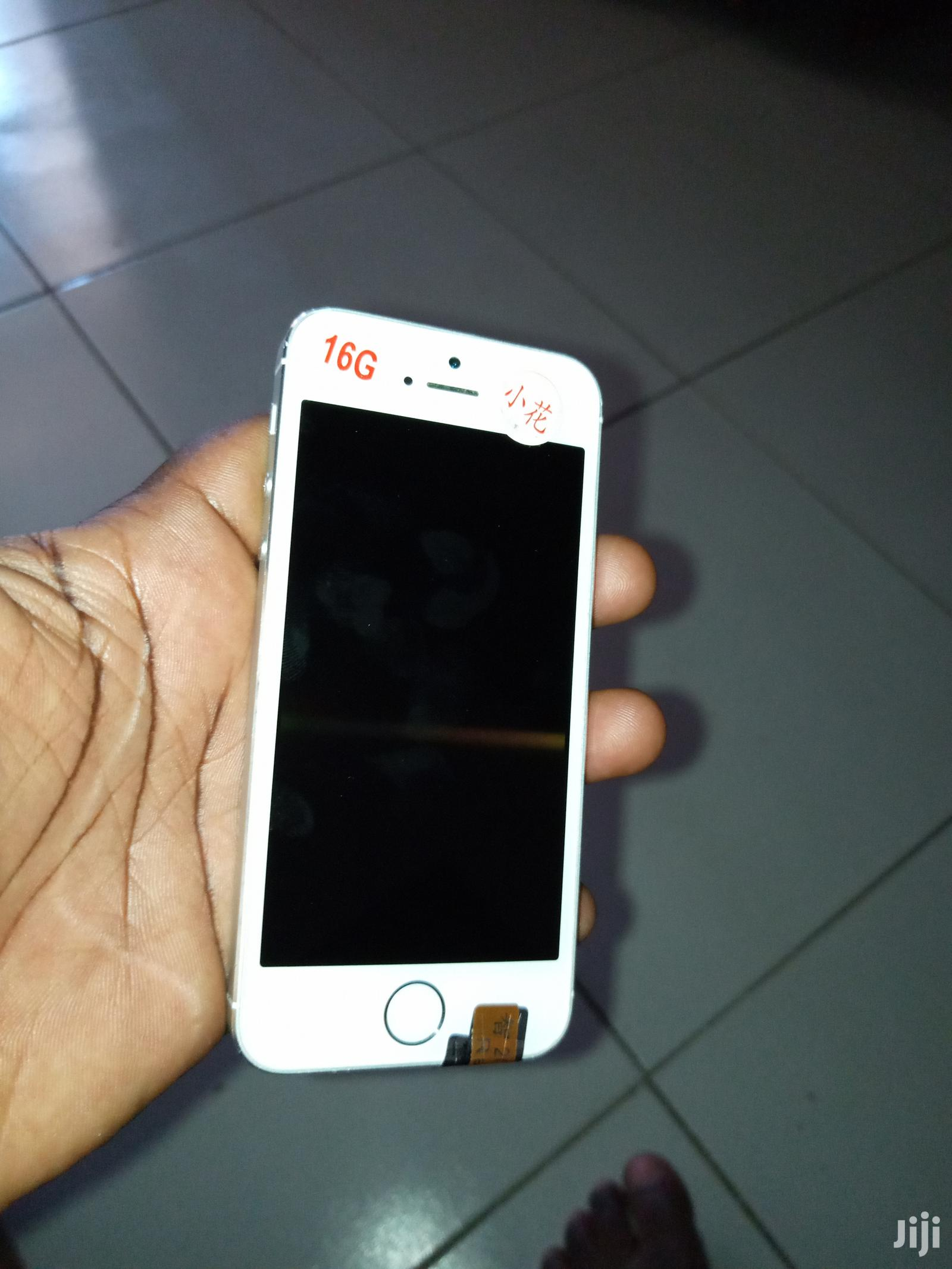 Apple iPhone 5 16 GB White | Mobile Phones for sale in Kwashieman, Greater Accra, Ghana