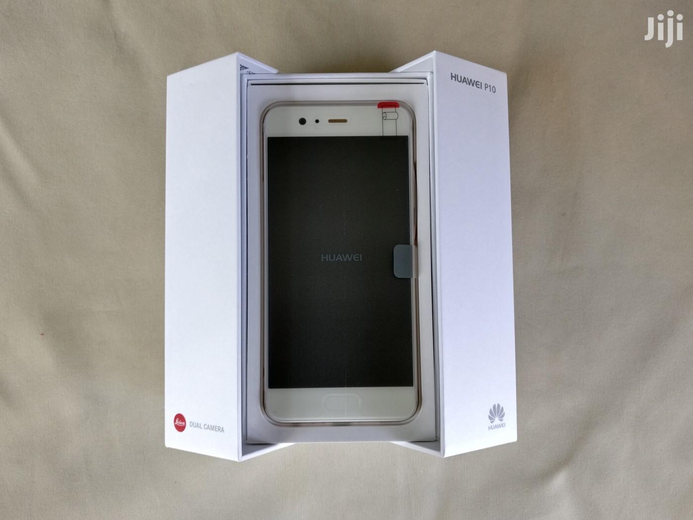 New Huawei Nova 3i 128 GB Black
