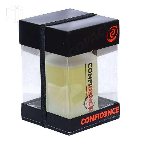 CONFIDENCE PERFUME | Fragrance for sale in Adenta Municipal, Greater Accra, Ghana