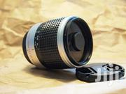 Albinar 300mm F/6.3 Super Telephoto Mirror Manual Focus Macro Lens | Accessories & Supplies for Electronics for sale in Greater Accra, Accra Metropolitan
