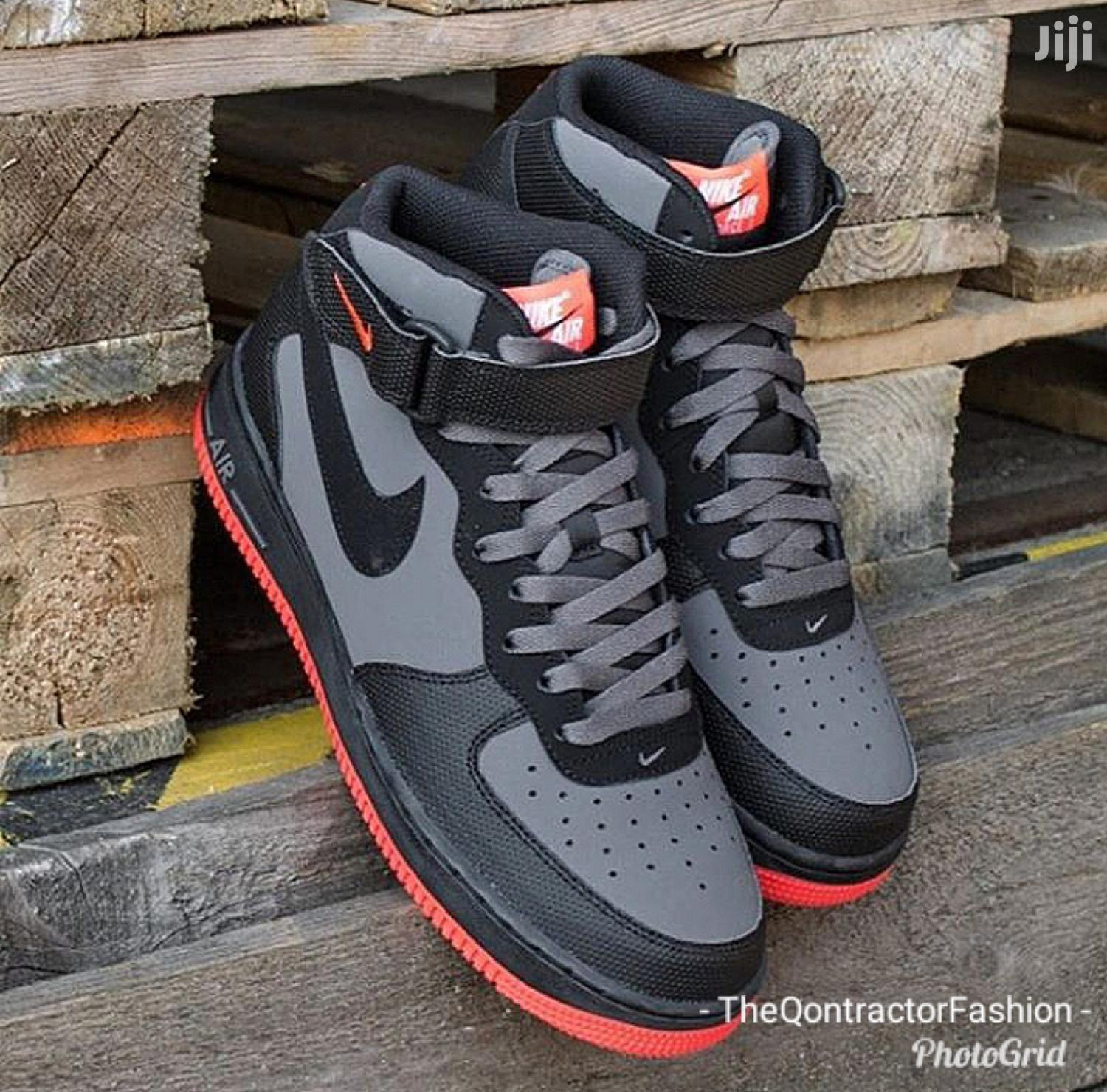 Original Nike Air Force 1 High | Shoes for sale in Accra Metropolitan, Greater Accra, Ghana
