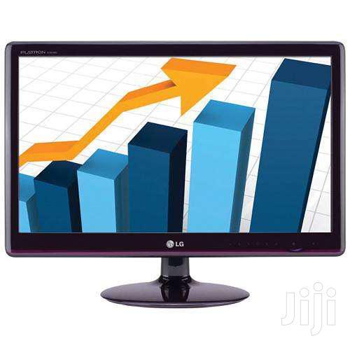 LG N195wu 19' Network Monitor