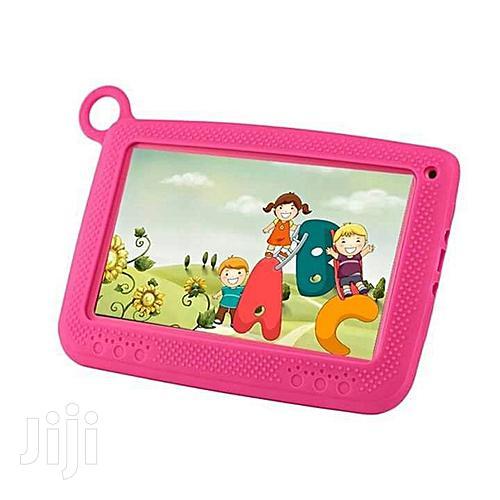 Archive: Bebe B-703 Kids Tablet