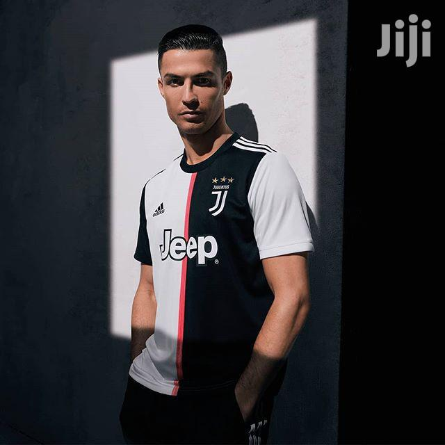 Archive: Juventus Home JERSEY 2019/2020