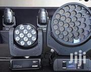 Rent Stage Lighting & Effects At Affordable Price. | Musical Instruments & Gear for sale in Greater Accra, Achimota