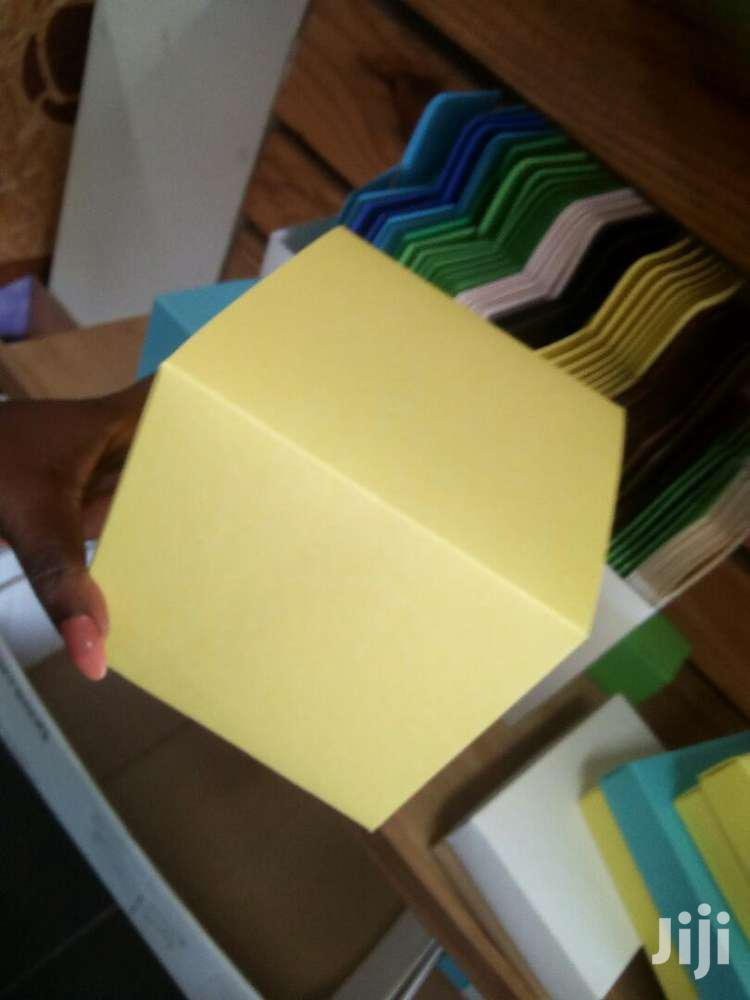 Gift Box Ghana | Arts & Crafts for sale in Adenta Municipal, Greater Accra, Ghana