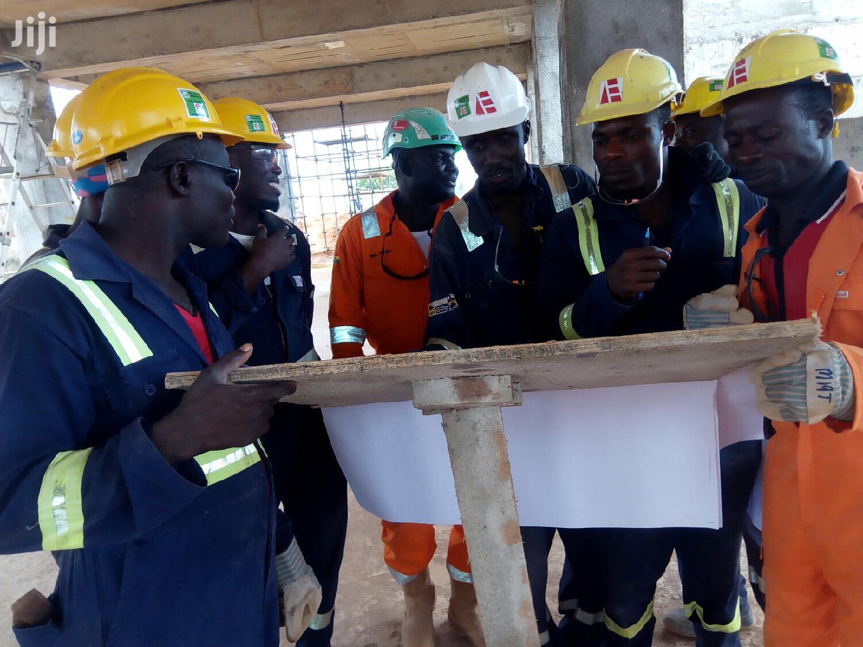 Construction & Skilled Trade CV | Construction & Skilled trade CVs for sale in Accra Metropolitan, Greater Accra, Ghana