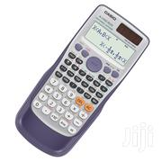 THAILAND CASIO FX 991ES-PLUS Scientific Calculator - Grey | Stationery for sale in Greater Accra, Accra new Town