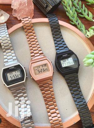 Casio Illuminator Digital Watch