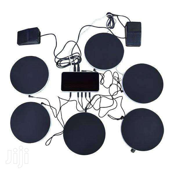 ELECTRIC DRUM PORTABLE