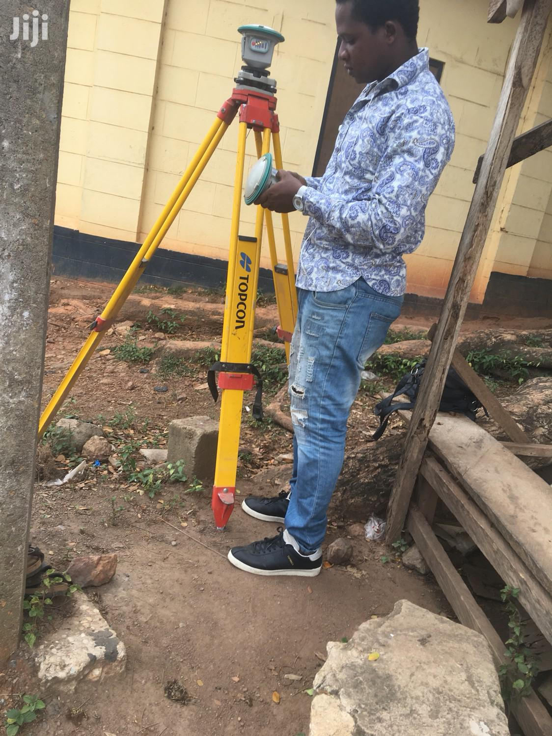 Land Surveying | Landscaping & Gardening Services for sale in Madina, Greater Accra, Ghana