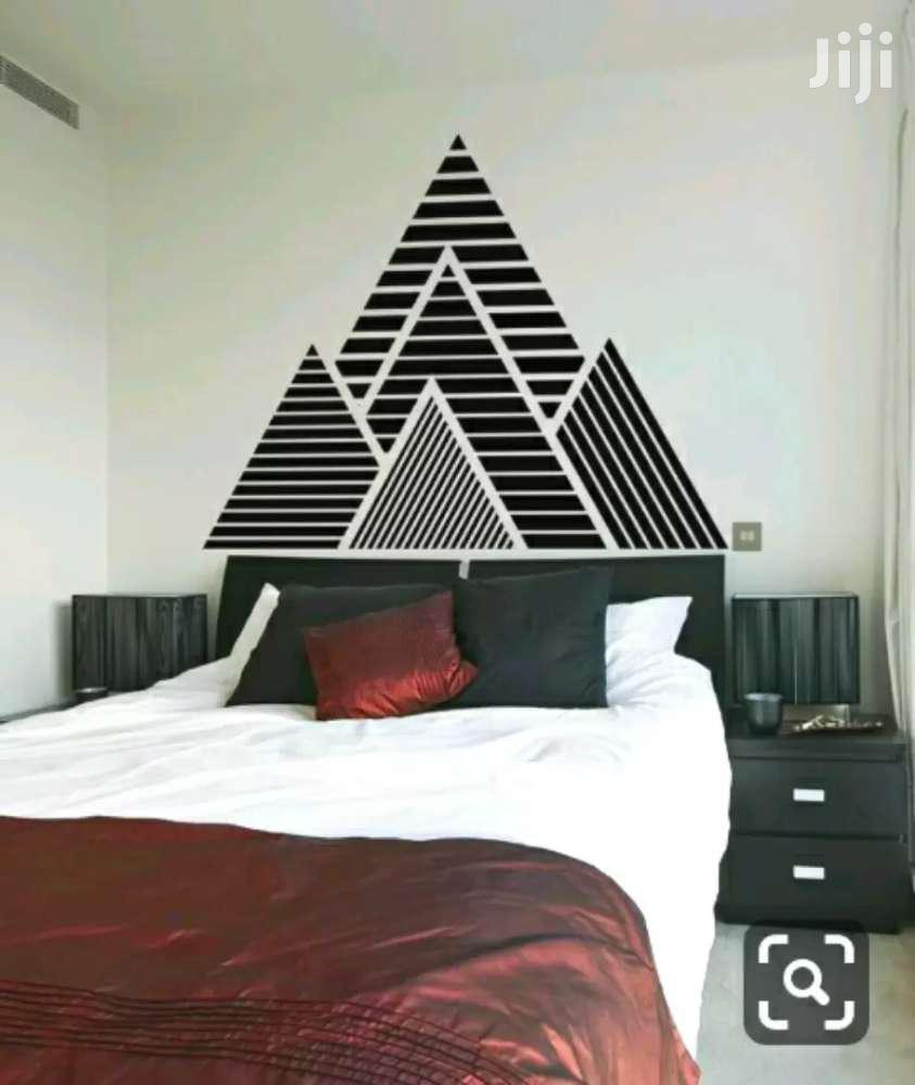 Painting /Design Services | Building & Trades Services for sale in Kwashieman, Greater Accra, Ghana