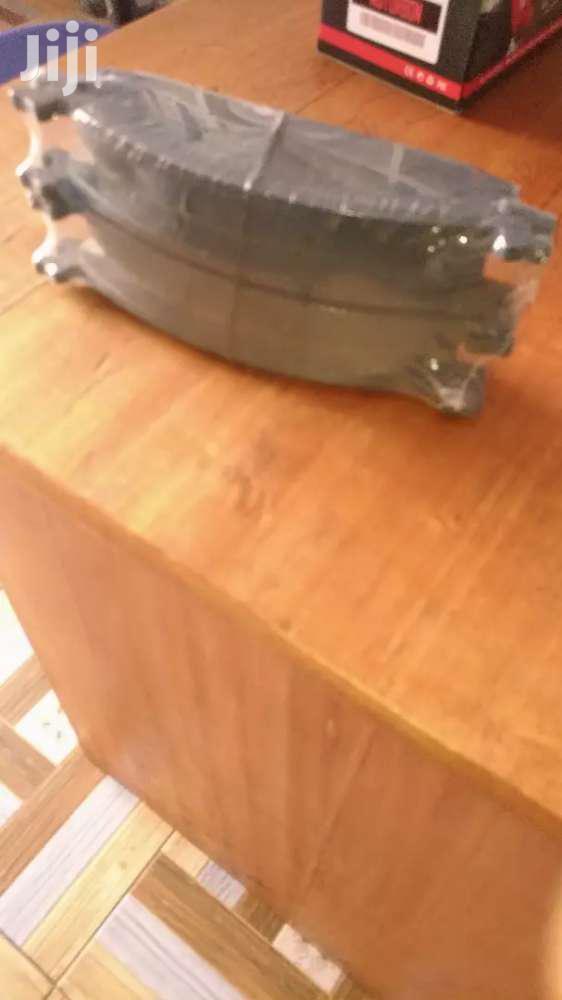 Archive: Ford Explorer Brake  Pad