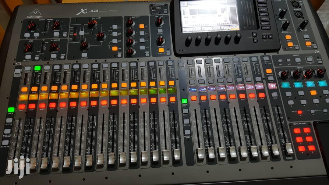 Digital Mixer | Audio & Music Equipment for sale in Kwashieman, Greater Accra, Ghana