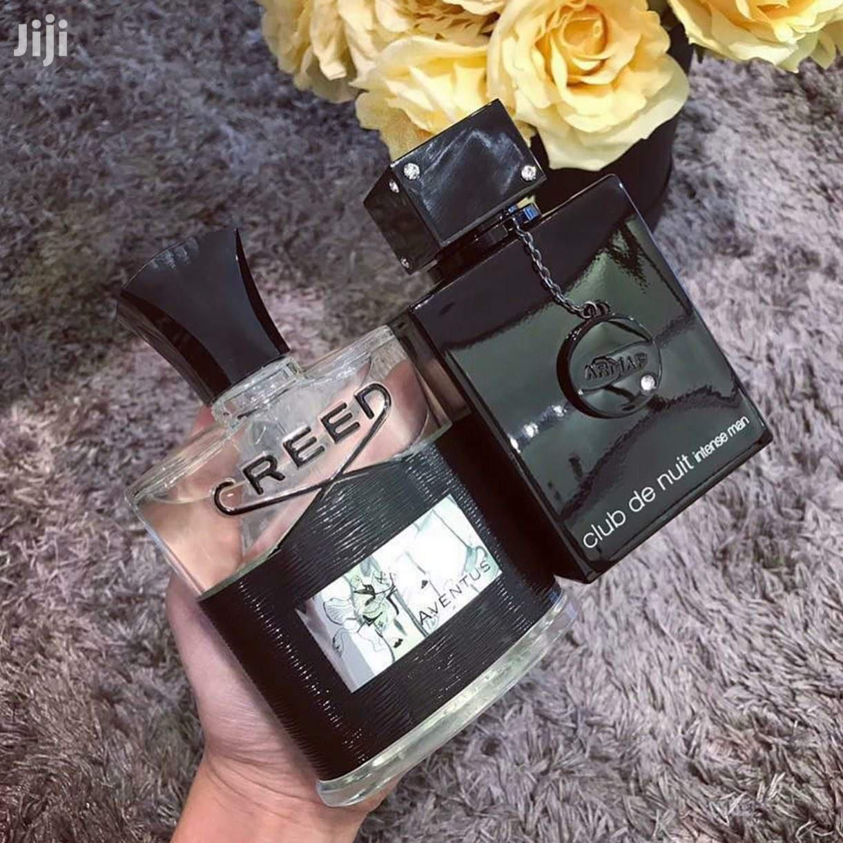 Creed Men's Spray 120 Ml | Fragrance for sale in Adenta Municipal, Greater Accra, Ghana