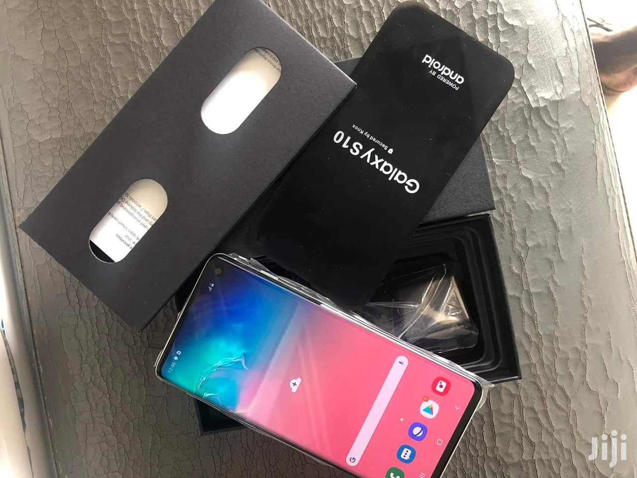 New Samsung Galaxy S10 128 GB | Mobile Phones for sale in Accra Metropolitan, Greater Accra, Ghana