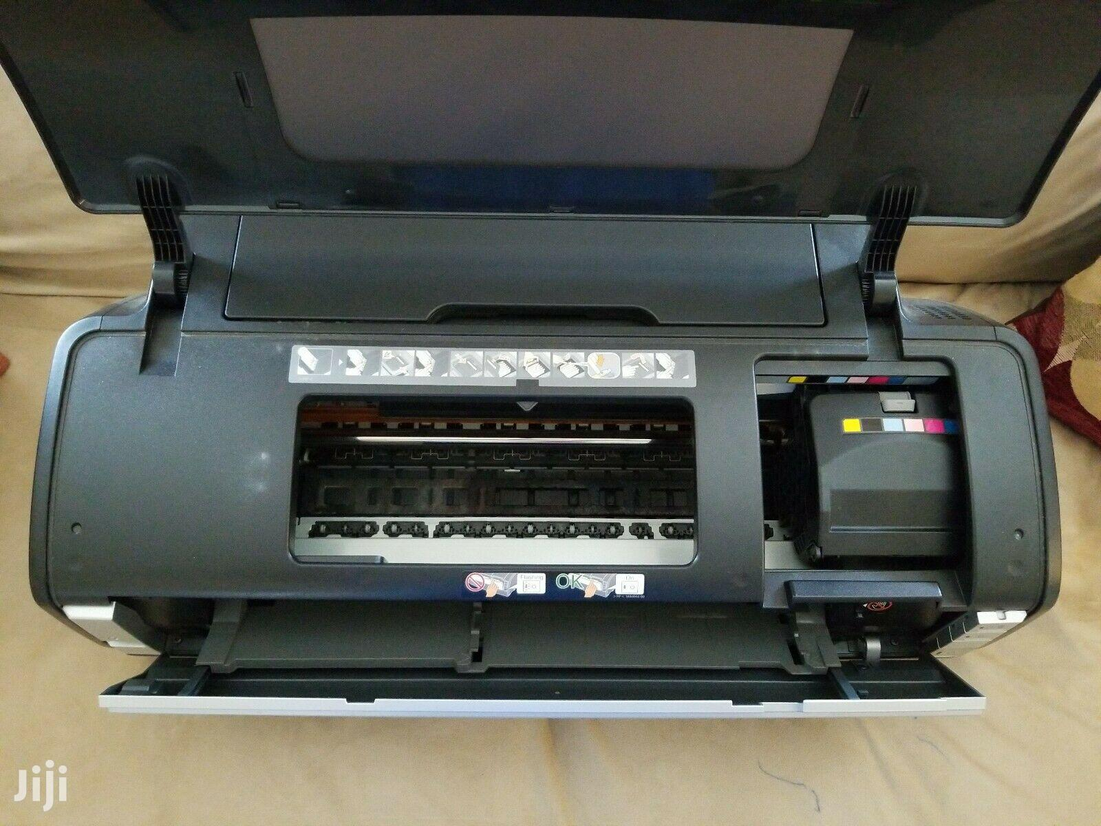 Archive: Epson A3 Large-format Inkjet Printer
