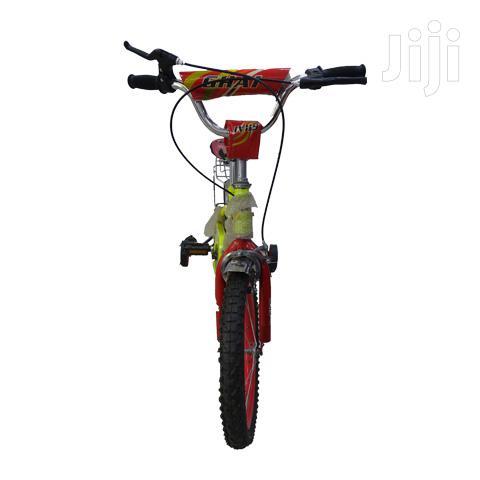 16″ BMX Bike # 16041