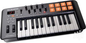 Oxygen 25 Midi Studio Keyboard