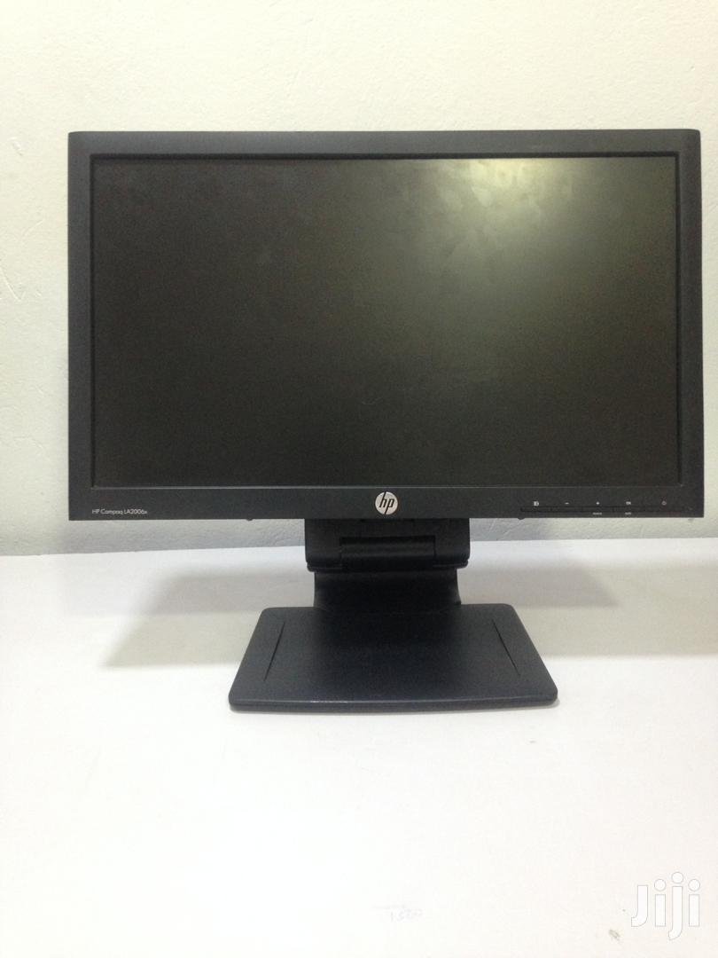 Archive: Hp 20inch Modern LED Monitor