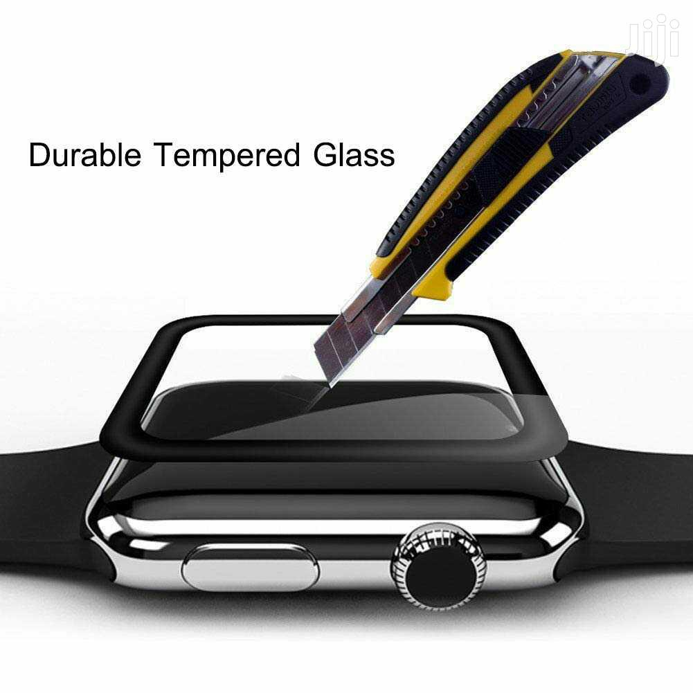 Original Apple Watch Tempered Glass | Smart Watches & Trackers for sale in Ga East Municipal, Greater Accra, Ghana