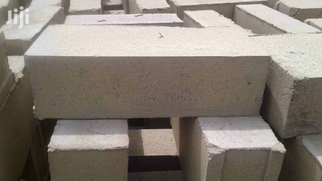 Quality 6 Inches Sand Blocks Gh¢ 3.20